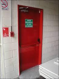 Portafolio for Precio de puertas salida de emergencia